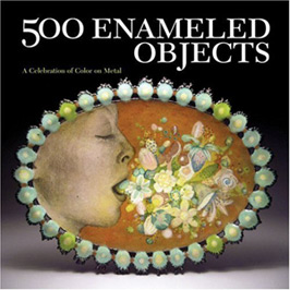 500 Enameled Objects